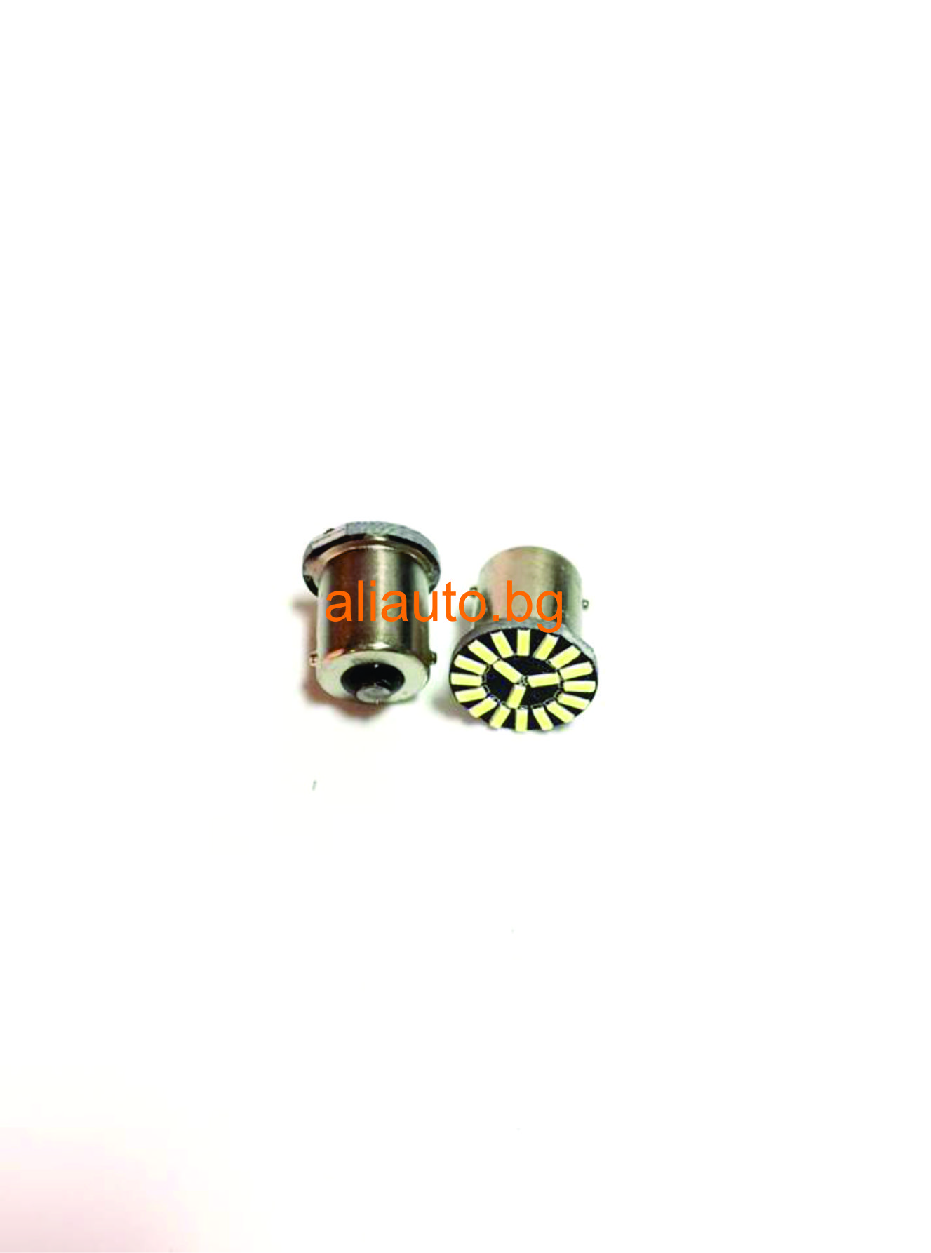 """LED крушка за мигач """"CANBUS"""" – 21W"""