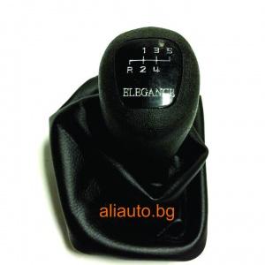Топка с маншон за Mercedes Elegance - 5 скорости