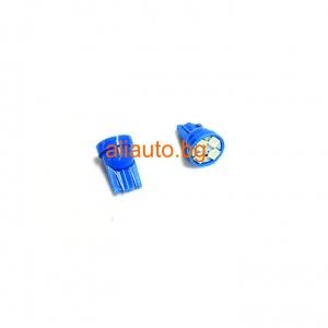 LED крушки за габарит T10 - 4 LED