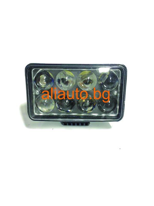 LED халоген 24W