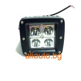 LED халоген 12W