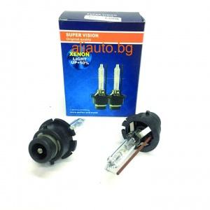 Крушки за Xenon система 4300k D2C