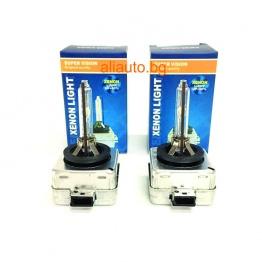 Крушки за Xenon система 4300k D1s
