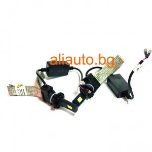 LED крушки D2S