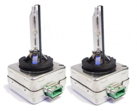 Крушки за Xenon система D3S 35W