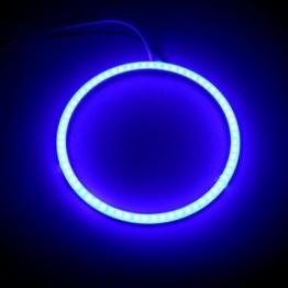 LED ангелски очи - 90 мм.