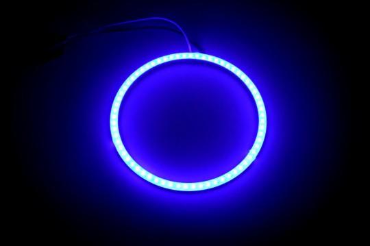 LED ангелски очи – 90 мм.