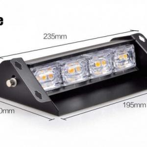 LED сигнализация 12V