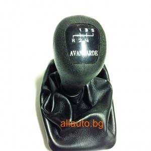 Топка с маншон за Mercedes Avantgarde - 5 скорости