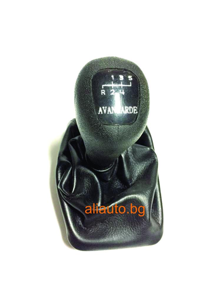 Топка с маншон за Mercedes Avantgarde – 5 скорости