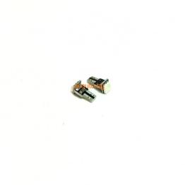"LED крушки за табло T5 ""CANBUS"" - 12 диода"