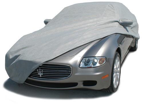 Покривало за автомобил