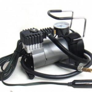 Компресор за въздух 12V с манометър