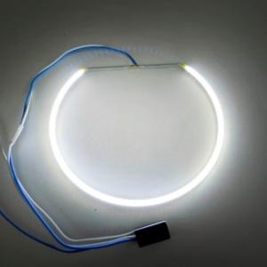 LED ангелски очи - 131 мм.