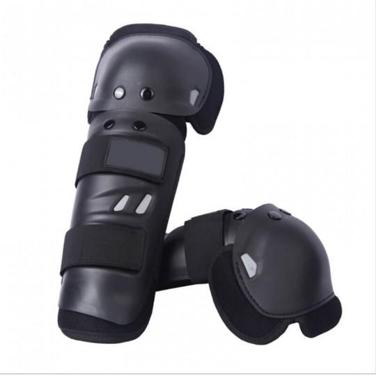 Мото протектори за ръце и крака
