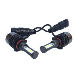 LED диодни крушки за фарове - 9005