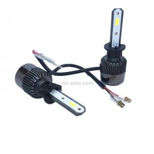 LED диодни крушки за фарове - H1
