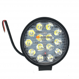 LED халоген 48W