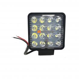 LED халоген - 48W