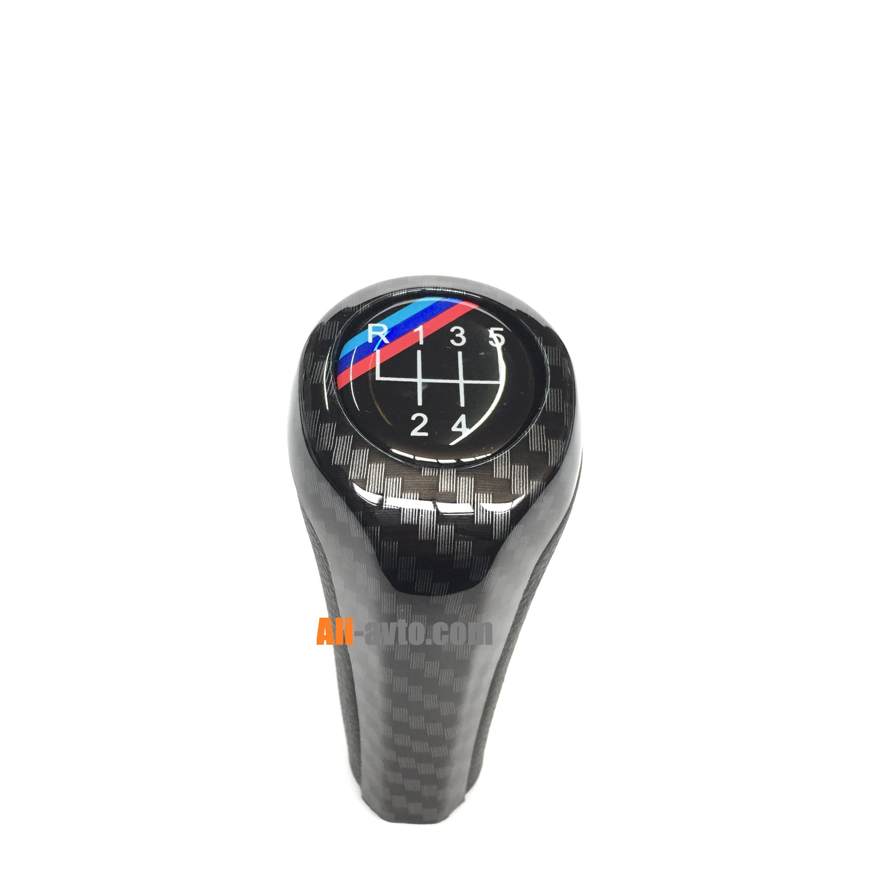 Топка за скоростен лост за BMW M – 5 скорости