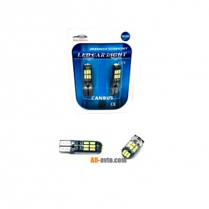 """LED крушки """"CANBUS"""" - 15 диода"""