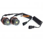 LED диодни крушки за ангелски очи за BMW Е39