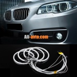 Ангелски очи за BMW E39