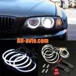 Ангелски очи за BMW E46
