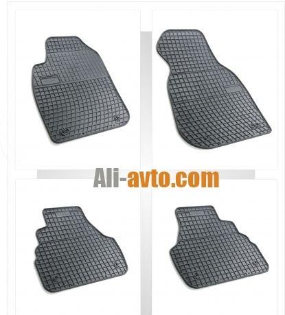 Гумени стелки за Ауди А6 Ц5 (1997-2004)