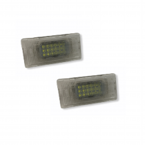 LED интериорни плафони за BMW