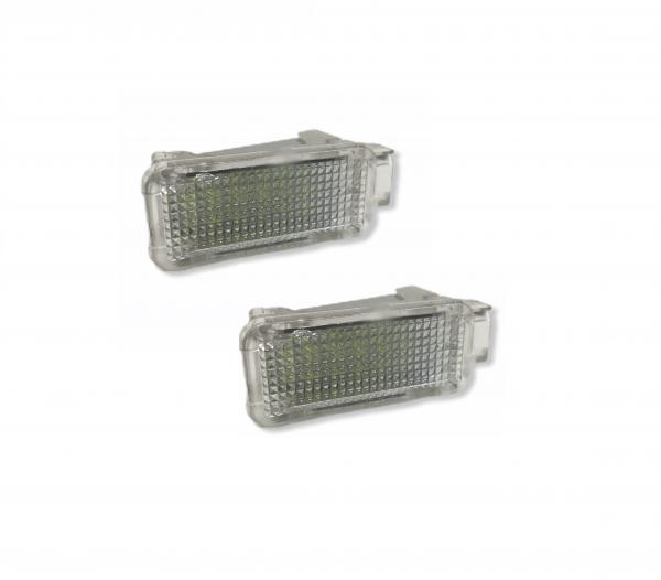 LED интериорни плафони за Audi