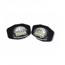 LED плафони за заден номер за Toyota