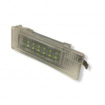 LED интериорни плафони за Volkswagen