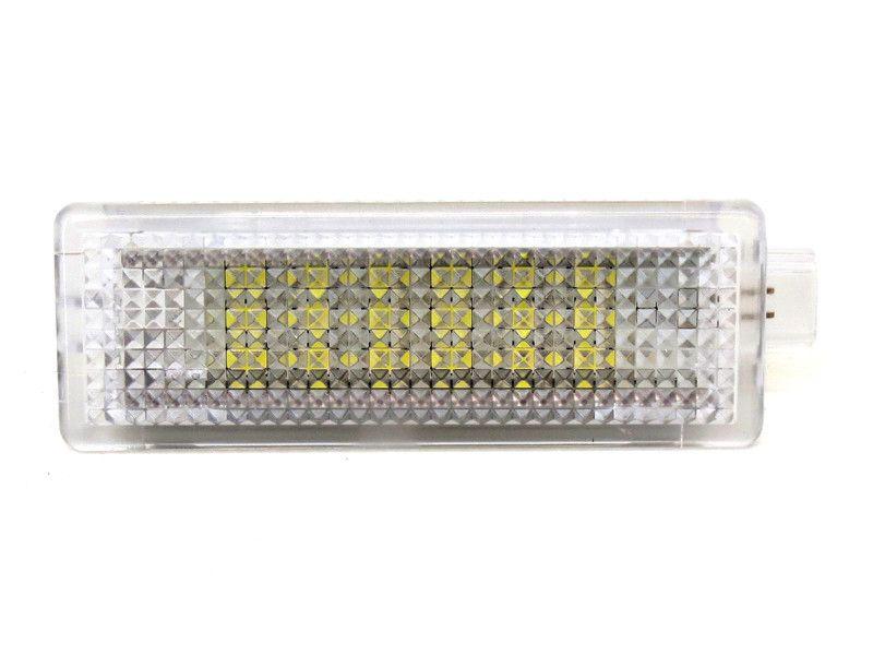Плафони LED 3027-16 за осветление под вратите за BMW