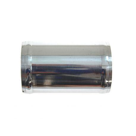 Алуминиева Тръба Права Тунинг – 100×76мм.